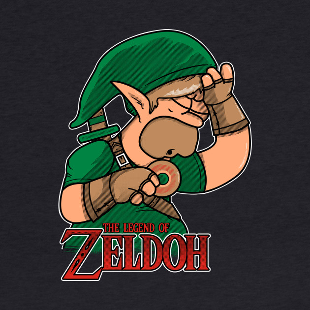 The Legend of Zeldoh