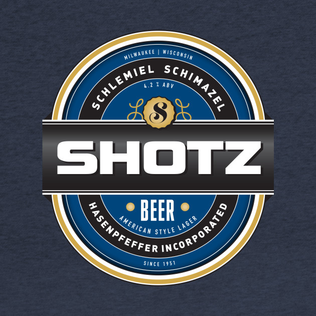 Shotz Brewery