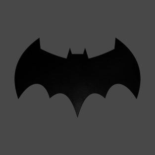TellTale Batman t-shirts