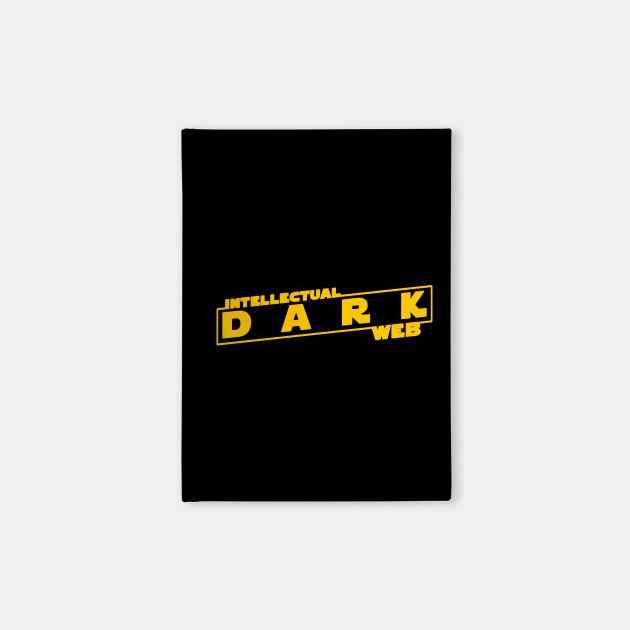 Intellectual Dark Web Shirt | Space