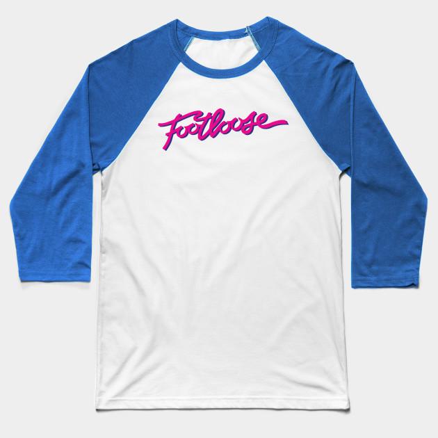 a5b1e0d8fbf Footloose - Footloose - Baseball T-Shirt