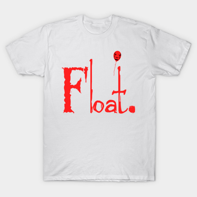 Float. T-Shirt-TOZ
