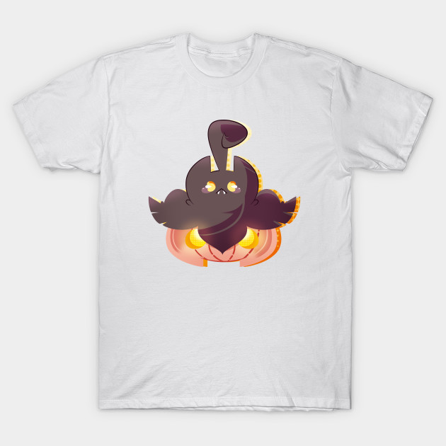 6cb131391 Pumpkaboo. - Pokemon - T-Shirt | TeePublic