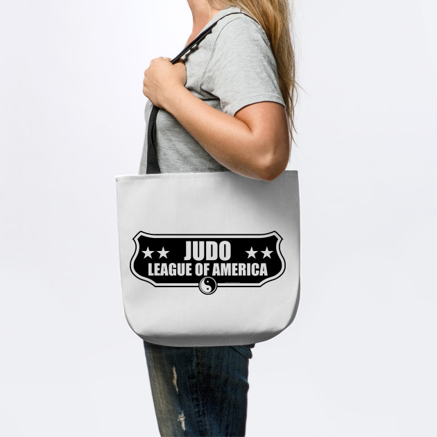 Judo League of America