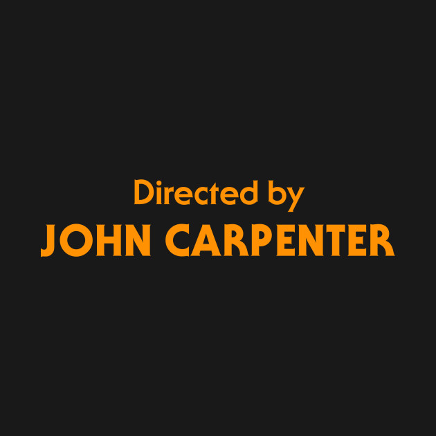 Halloween | Directed by John Carpenter