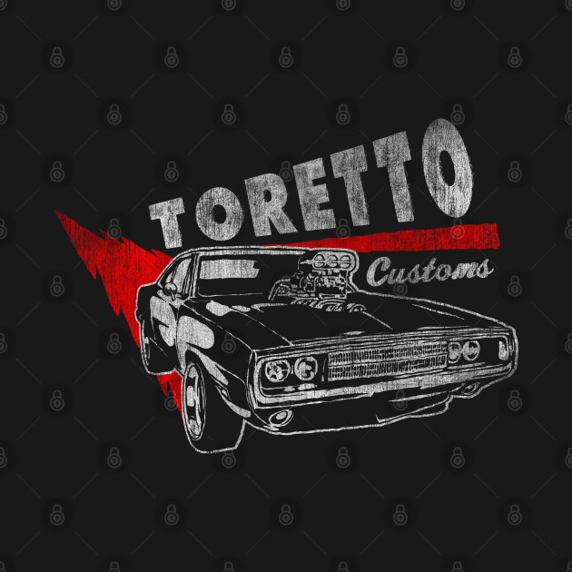 Toretto Customs