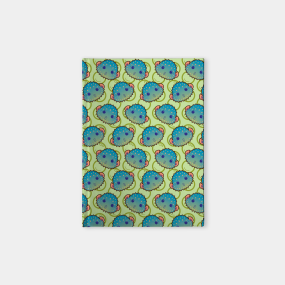 ff719a911 Puffer Fish Notebooks