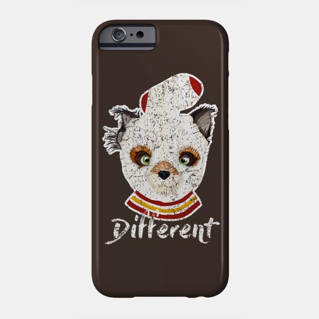 Fantastic Mr Fox Ash Different Distressed Barn Shirt Usa Fantastic Mr Fox Phone Case Teepublic