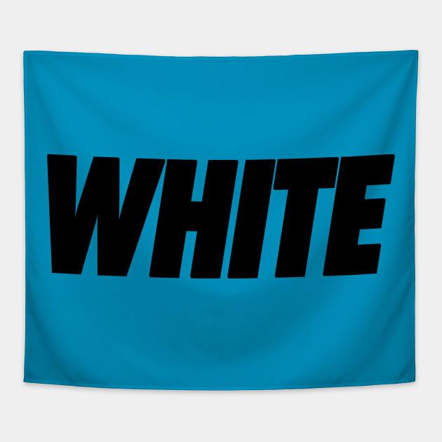 White Sporty Design