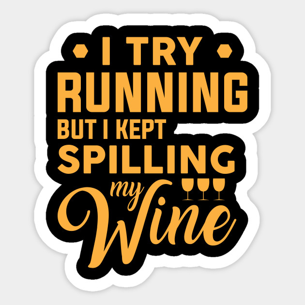 Running Gifts For Wine Lovers