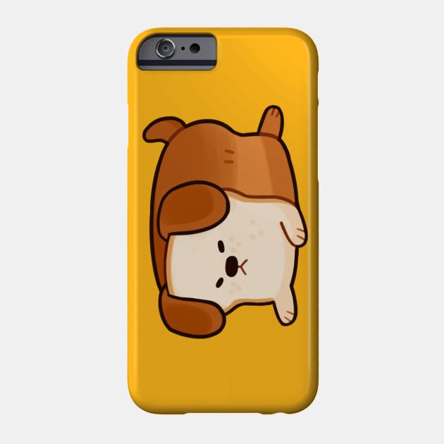 Bread Doggo - Loaf doggo
