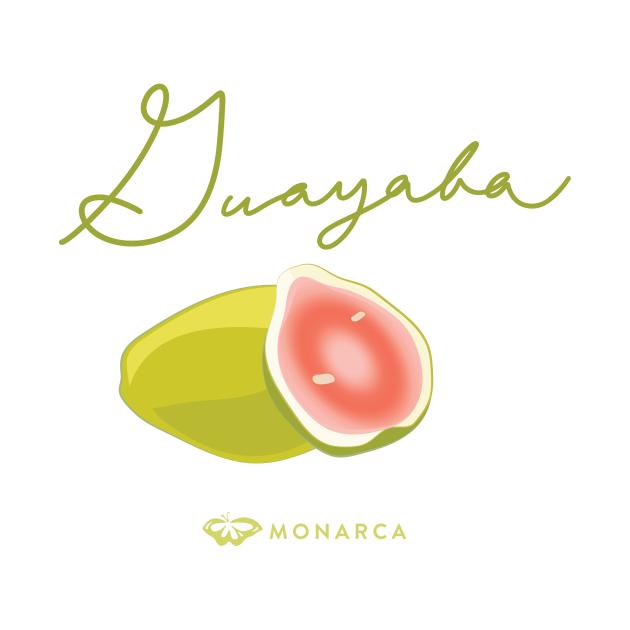 Fruits in Spanish - La Guayaba