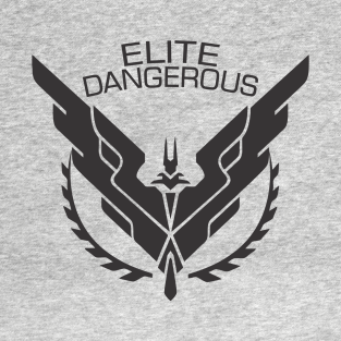 Elite Dangerous T-Shirts | TeePublic