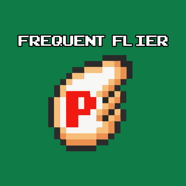 Frequent Flier