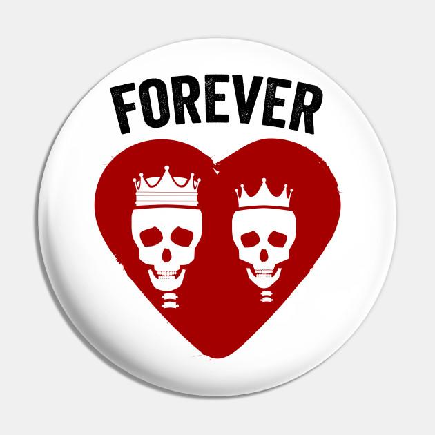 Forever Love Black