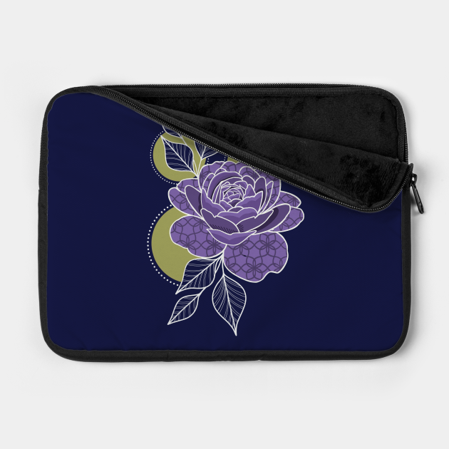 Grape and Olive Bloom