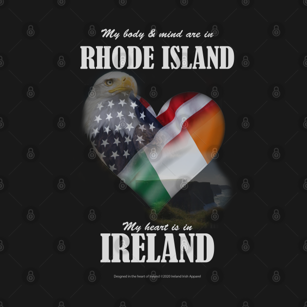 Rhode Island Irish