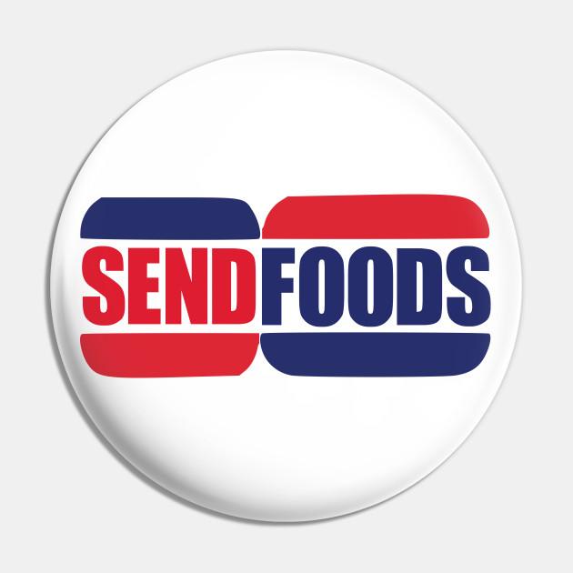 SEND FOODS