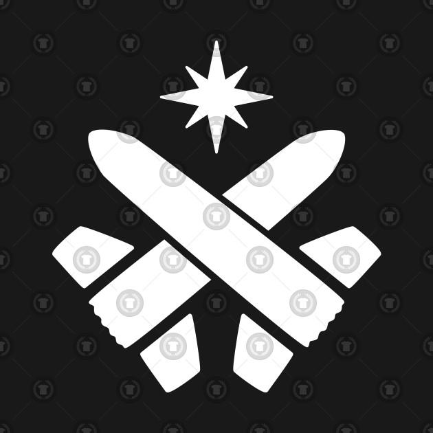 Dr.Stone - Kingdom of Science Logo