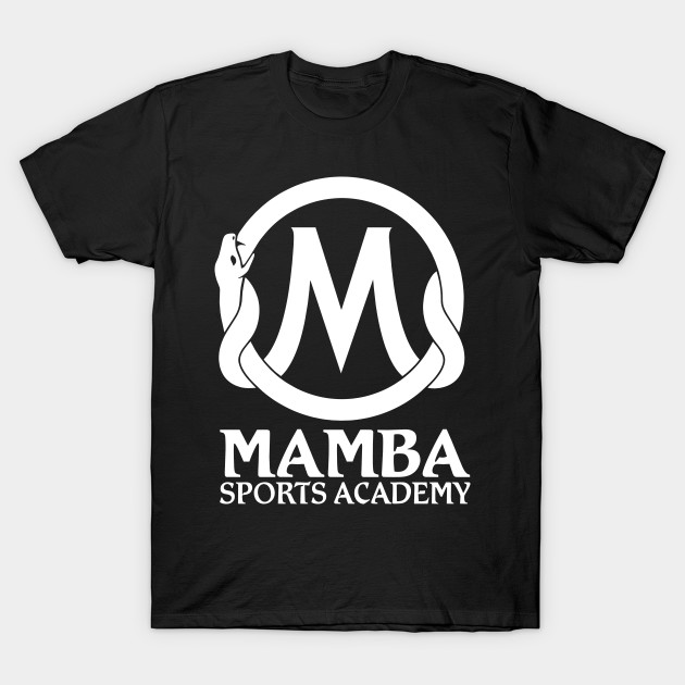 Mamba Sports Academy T-Shirt