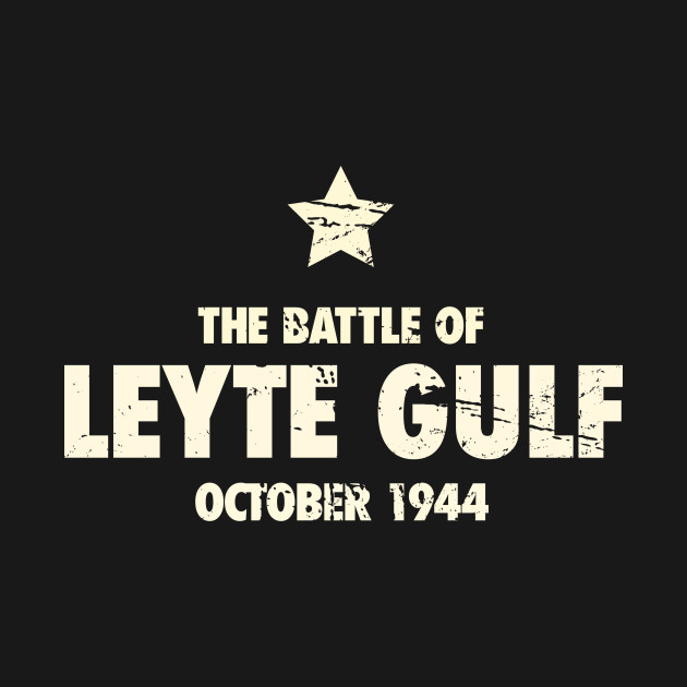 Battle Of Leyte Gulf - World War 2 / WWII