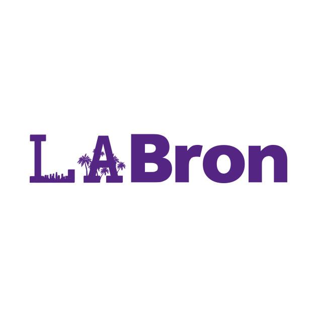 LA Bron
