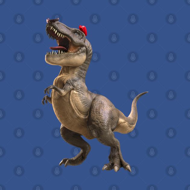 Tyrannosaurus Rex Super Mario Odyssey T-Rex