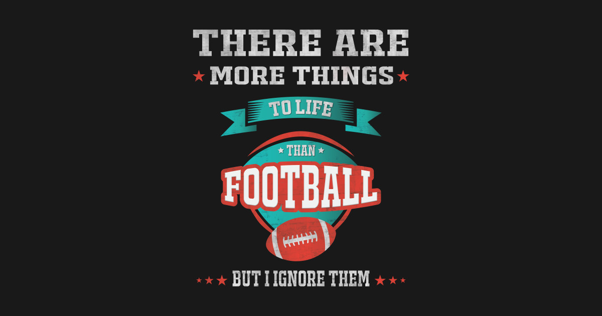 AMERICAN FOOTBALL NFL FUNNY SHIRT GIFT - American Football - Kids T ... 003396baf
