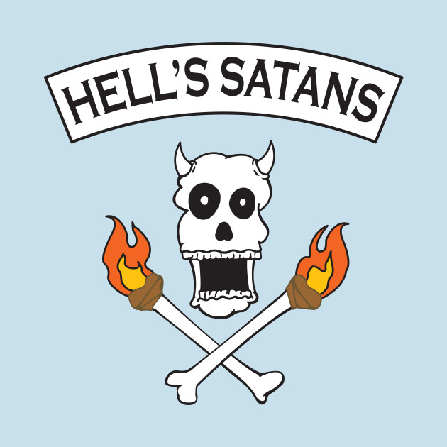 HELL'S SATANS