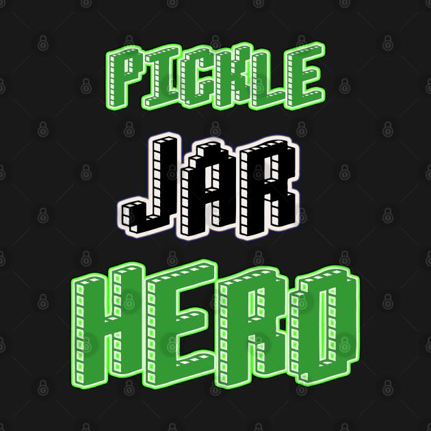 Pickle Jar Hero