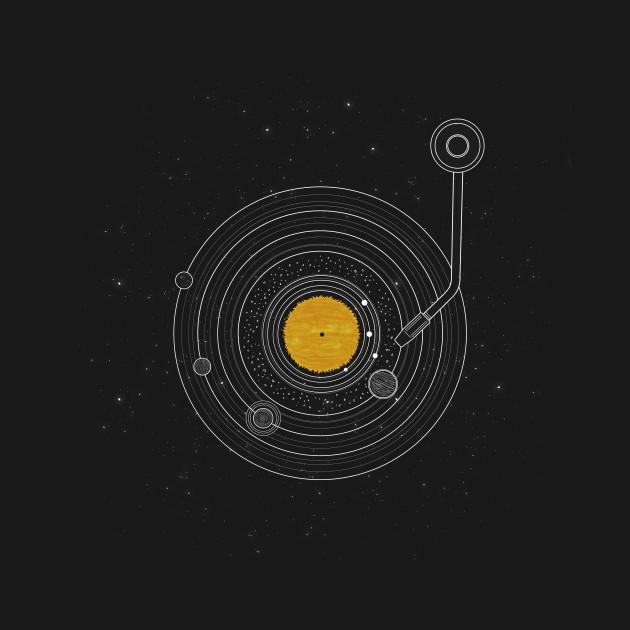 Cosmic Symphony
