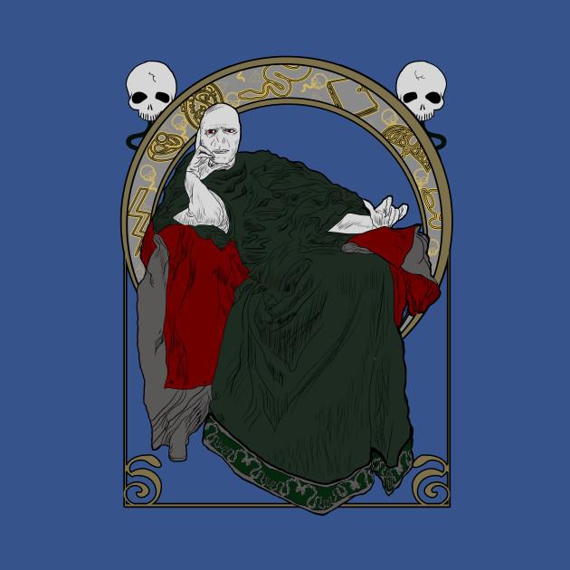 Dark Lord Nouveau