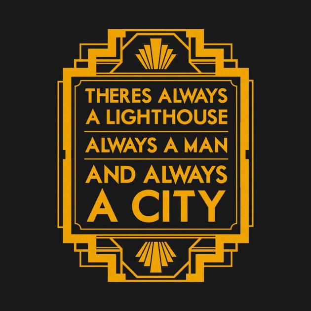 Always a Lighthouse
