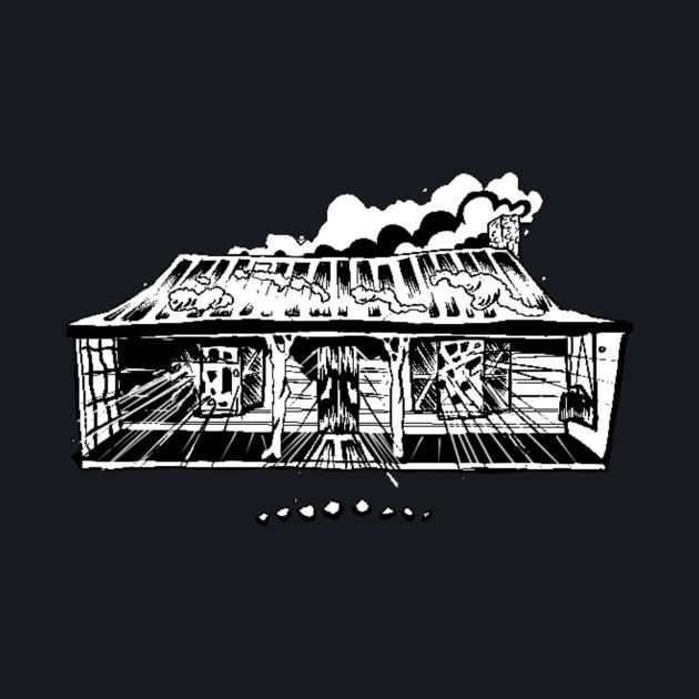 Groovy Cabin