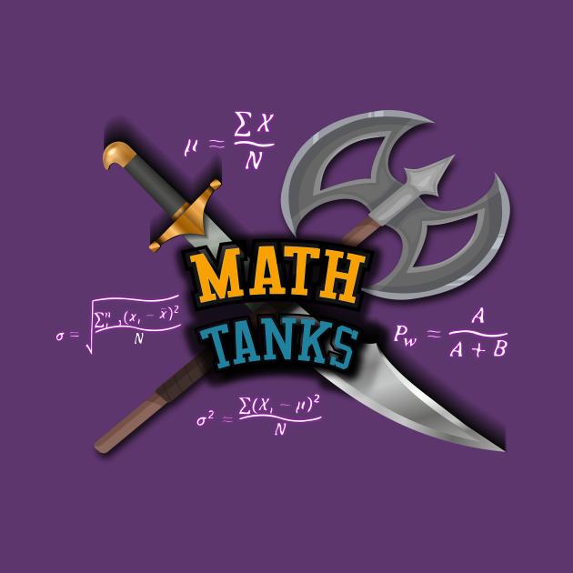 Math Tanks