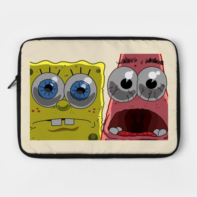Spongebob squarepants & Patrick Star