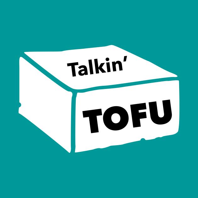 Talkin' Tofu Logo