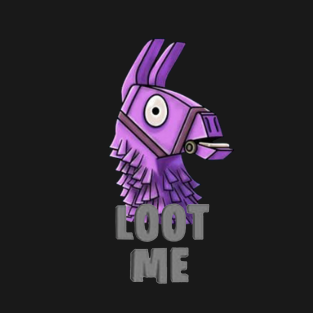 Fortnite Llama T Shirts Teepublic