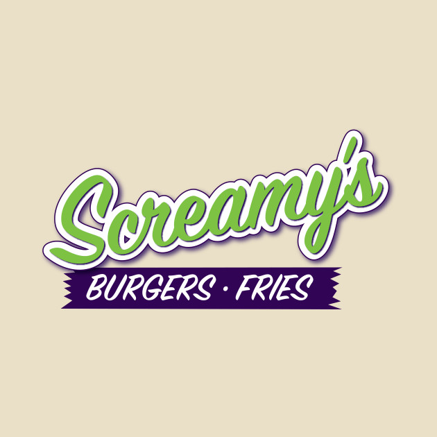 Screamy's Burgers and Fries