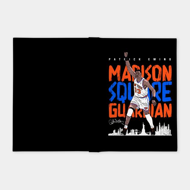 Madison Square Guardian