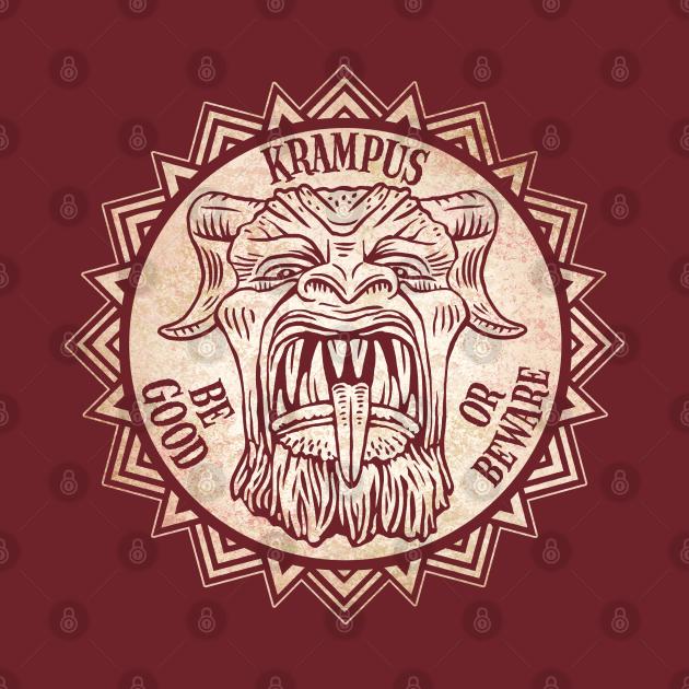 Krampus- Be Good Or Beware