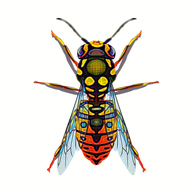 Wasp One