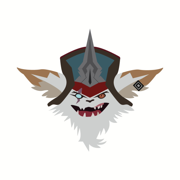 New champion Kled from LoL