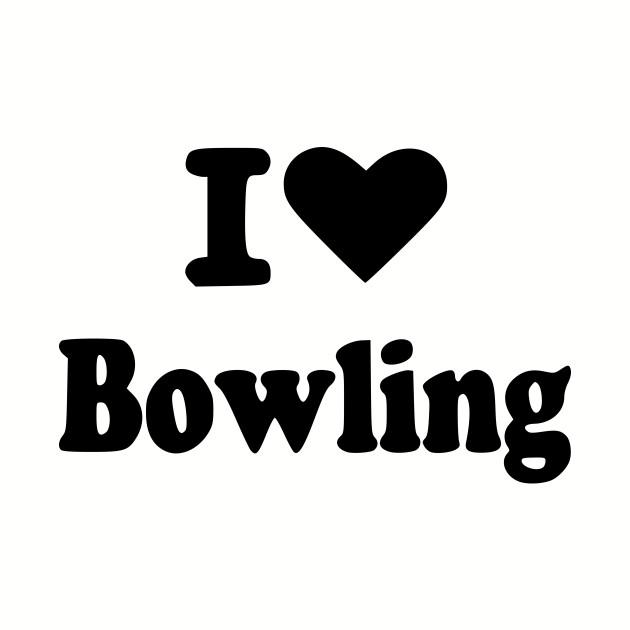 i love bowling-2