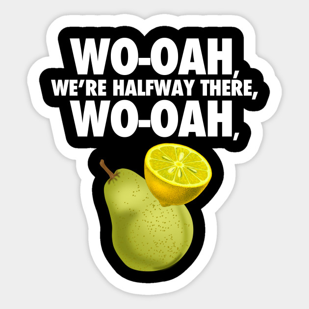 Image result for lemon on a pear