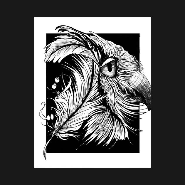 Feather Hawk