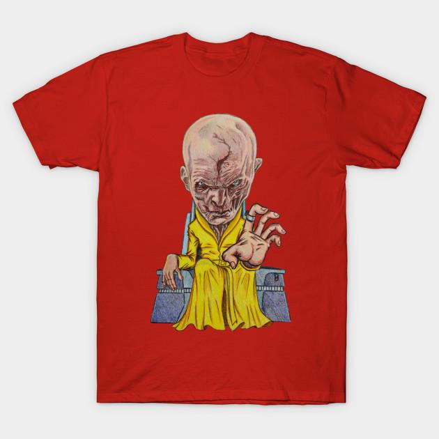 8d59b8e042ca Chibi Snoke - Star Wars - T-Shirt