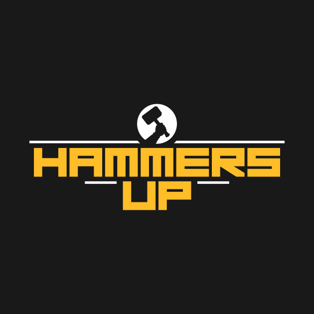 Hammers Up