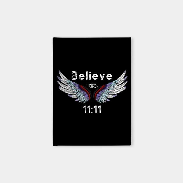 Believe 11:11