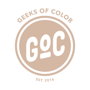 Ivory Geek of Color